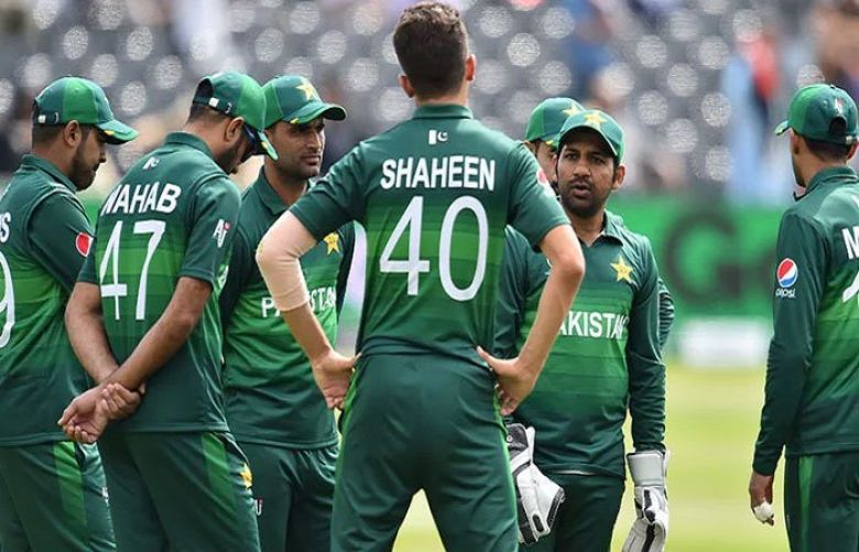Pakistan crash out of Cricket World Cup 2019
