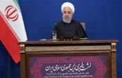 US policy of 'maximum pressure' on Iran failed to achieve goals: Rouhani