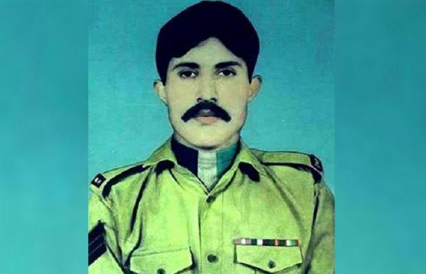 Nation observes 22nd anniversary of Shaheed Havaldar Lalak Jan