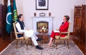 World should incentivise Taliban instead of trying to control Afghanistan from outside: PM Imran on CNN