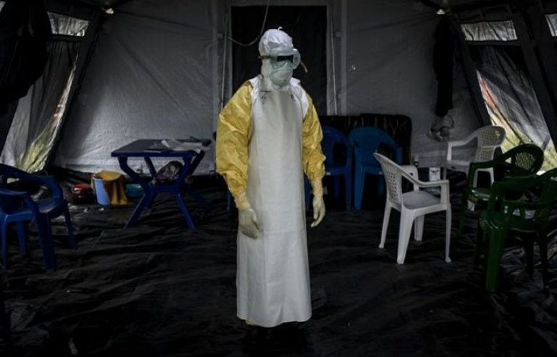 War and Ebola: A double nightmare in eastern DR Congo