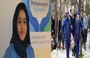 'Absolute heroine' British Pakistani nurse, 36, succumbs to COVID-19