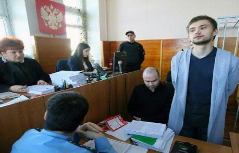 Court agreed with the prosecution that a number of videos on Sokolovsky's channel hurt the feelings of religious people.