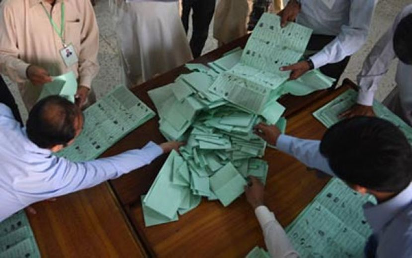 PK-68 D.I. Khan by-election: Counting starts as polling ends