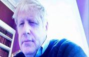 UK's Johnson fights worsening coronavirus symptoms in intensive care