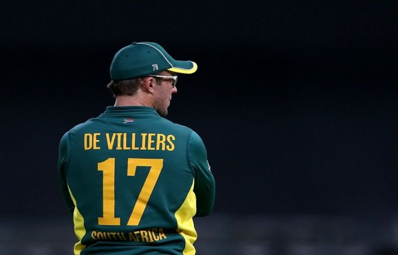 AB de Villiers will be part of Pakistan Super League