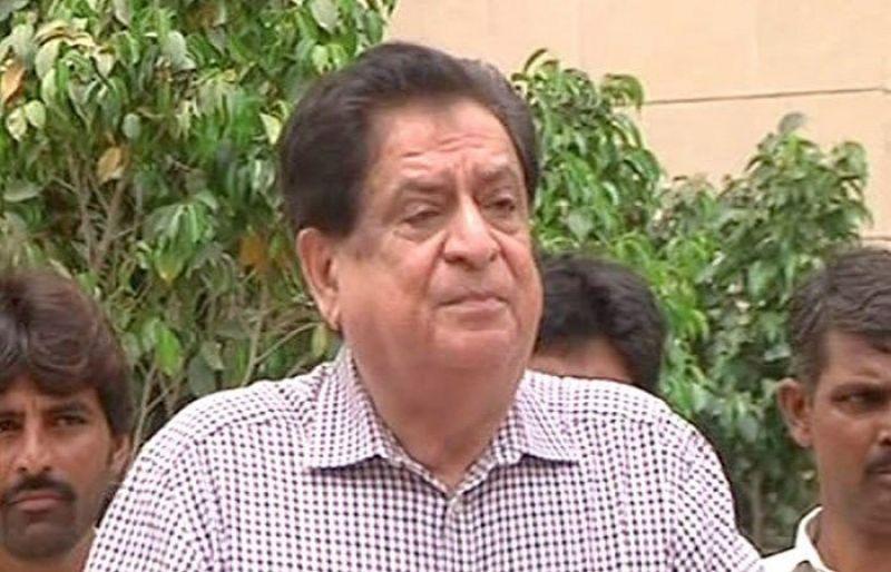 ECP committee took notice of PTI leader Liaquat Jatoi statement – SUCH TV
