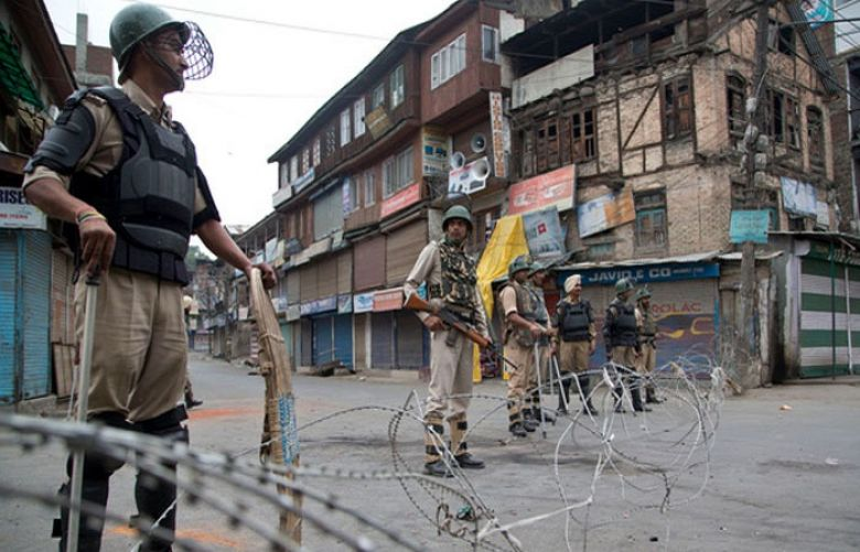 India-held Kashmir schools shut down after deadly shelling