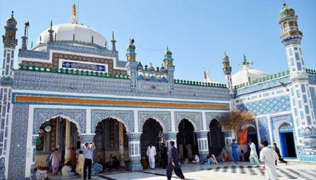 Sindh govt issues notification of closing Dargahs, shrines