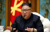Kim Jong Un 'very sorry' over killing of South Korean: Seoul