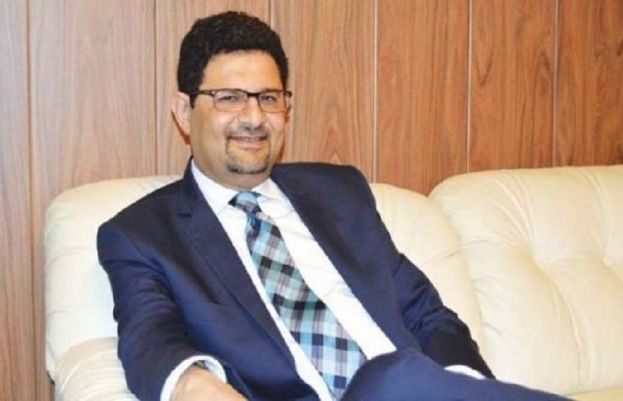 ECP issues stay order on NA-249 by-poll results over Miftah Ismail's plea