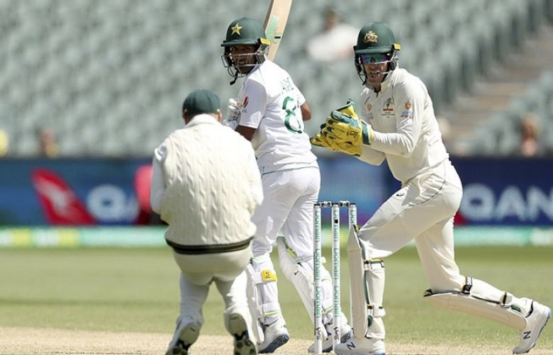 Australia sweep series against Pakistan with Lyons 5-wicket haul