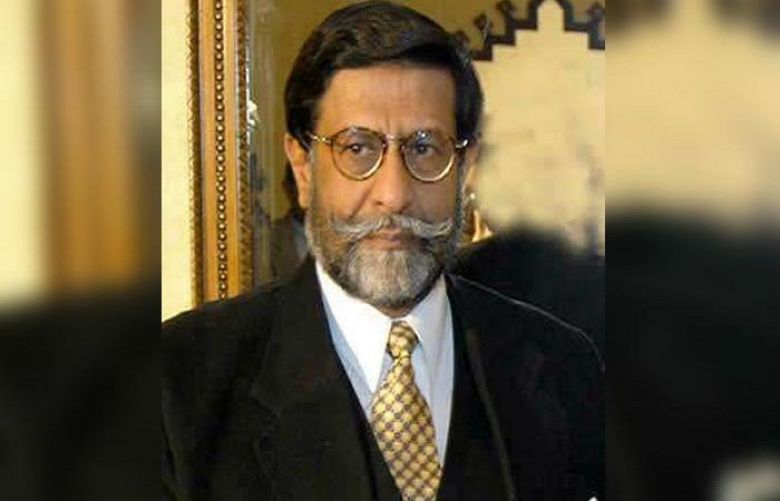 PTI's Mian Soomro refuses to take oath as state minister