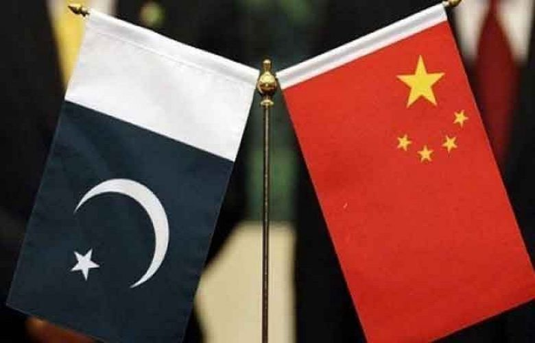 China to offer customised data services to Pakistan for disaster prevention