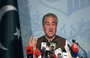 Muslims of India in serious jeopardy under Modi government: FM Qureshi