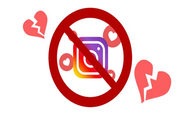 Instagram accuse of spying on Iphone users