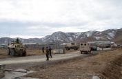 Suicide car bomb kills 30 Afghan security personnel