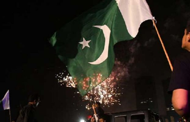 Nation celebrates 75th Independence Day with traditional zeal and enthusiasm