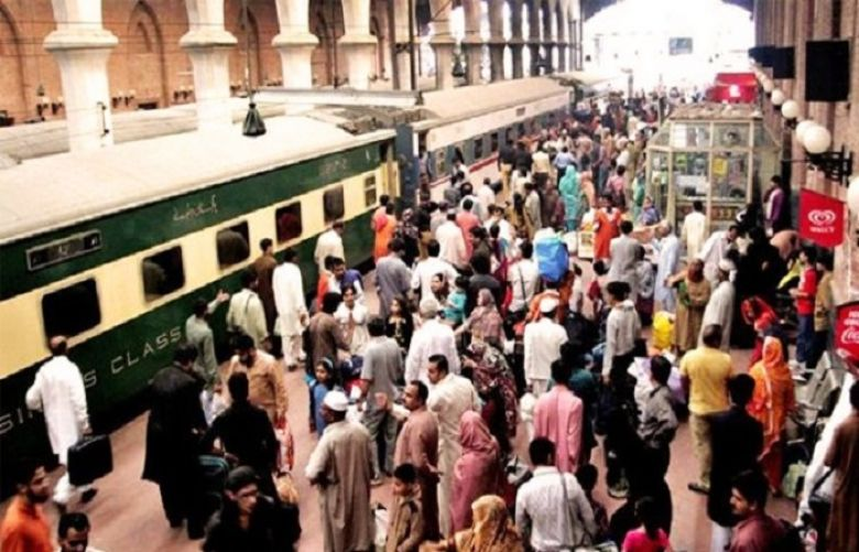 Railways Reduces Fare On Advance Booking During Ramzan
