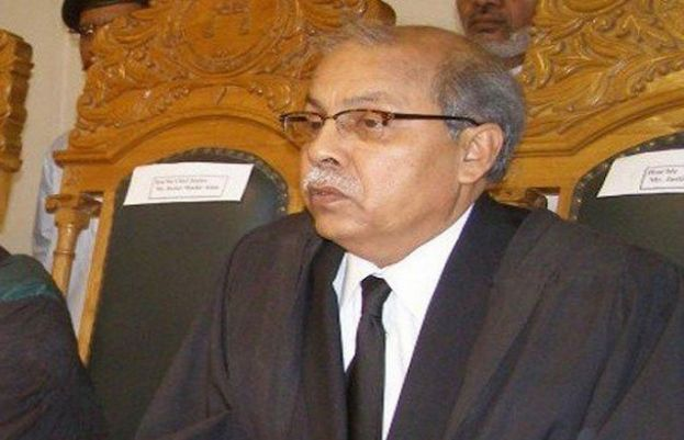 'Corona positive' lawyer appears before CJP court