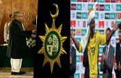Darren Sammy to be conferred with Pakistan's highest civil award, honorary citizenship