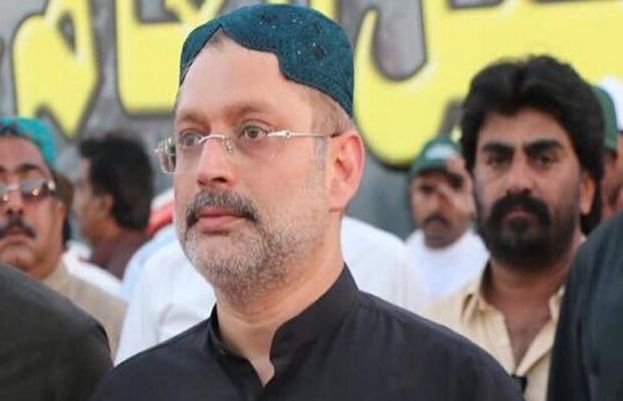 SHC allowed PPP leader Sharjeel Memon to travel abroad for 30 days