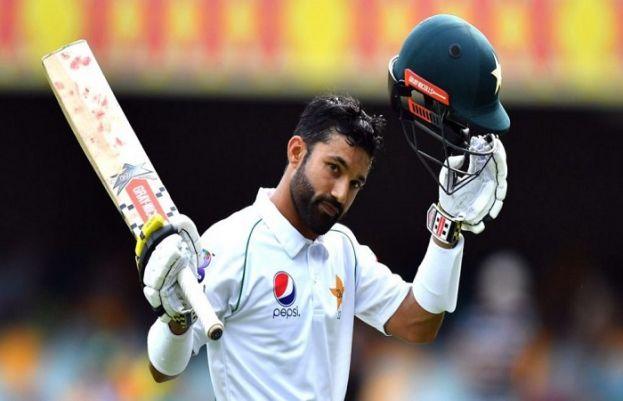 Pakistan wicket-keeper/batsman Mohammad Rizwan