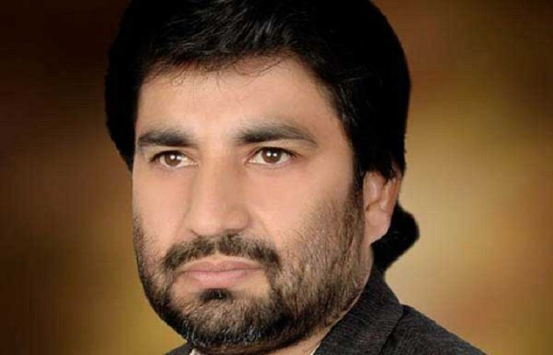 Deputy Speaker NA donates one month salary to Dam fund