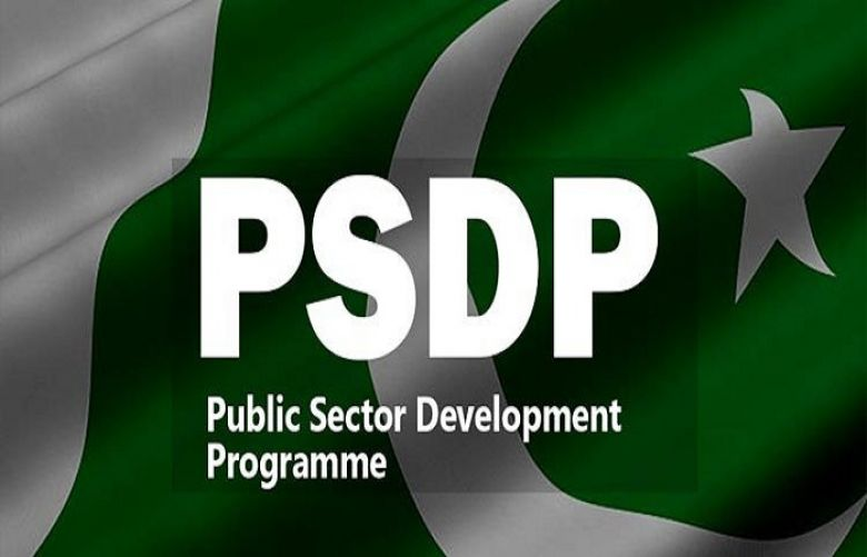 Govt releases Rs 9.94 bln for development projects under PSDP 2018-19