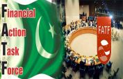 FATF meets in Paris today to decide Pakistan's fate