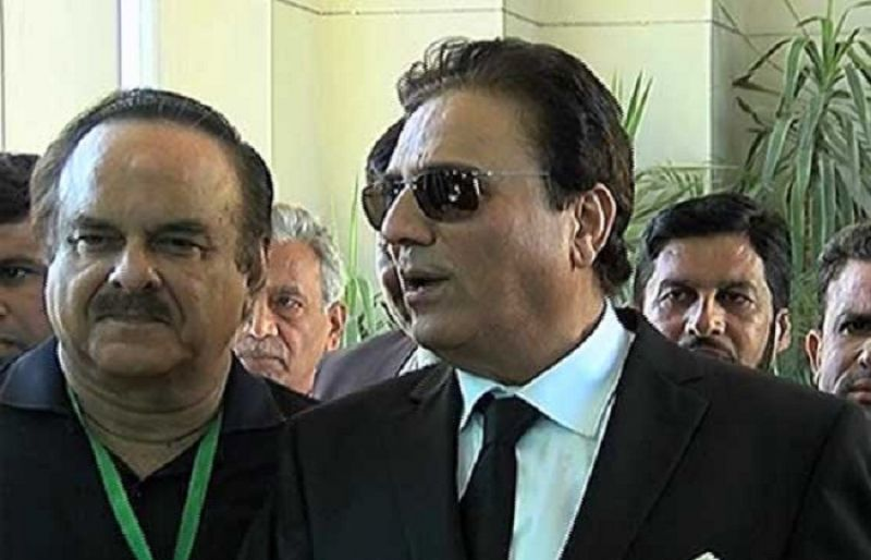 PTI files petition with Supreme Court seeking PM's ...