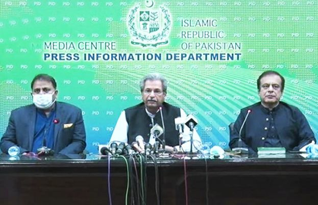 Govt asks ECP members to resign after 'losing confidence of the people'