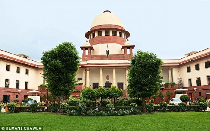 supreme court of india The judgments information system consists of the judgments of the supreme court of india and several high courts in the case of the supreme court all reported judgments which are published in scr journal, since its inception ie 1950 till date are available.