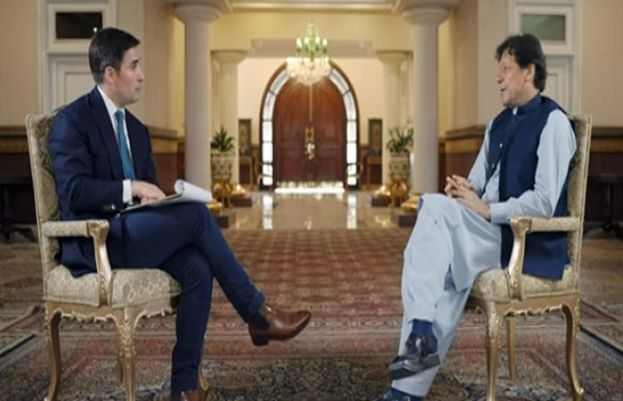 Pakistan will not provide bases to US: PM Imran