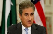 Afghan peace treaty to be signed in Pakistan's presence: Qureshi