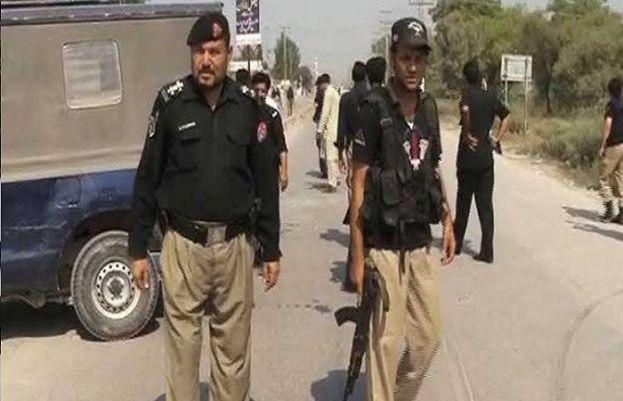 A man who killed his three children in Rawalpindi's Gujar Khan was arrested