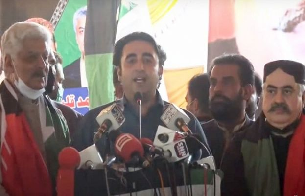 Bilawal welcomes Zehri, Qadir Baloch and others to party fold