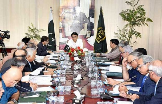 ECC approves to gift 40,000 metric tons wheat to Afghanistan