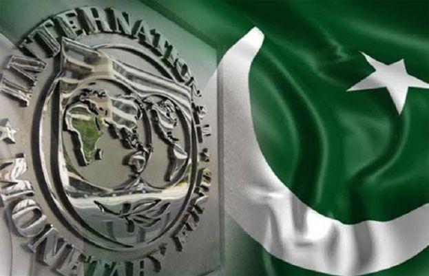 Pakistan-IMF talks