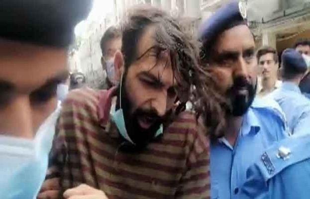 Noor Mukadam's murder case; Court indicts Zahir Jaffer