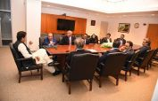 PM Khan invites US businessmen to take benefit of investment opportunities in Pakistan