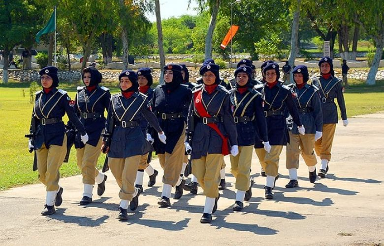 Punjab govt decides to deploy women SHOs in Lahore police stations
