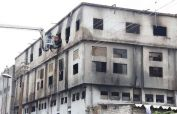 Two MQM workers sentenced to death in Baldia factory fire case