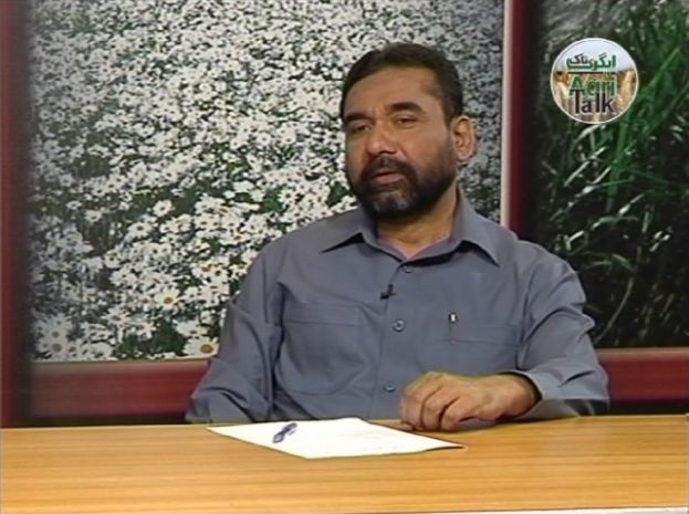 Agri Talk 21-07-2014 On Such TV
