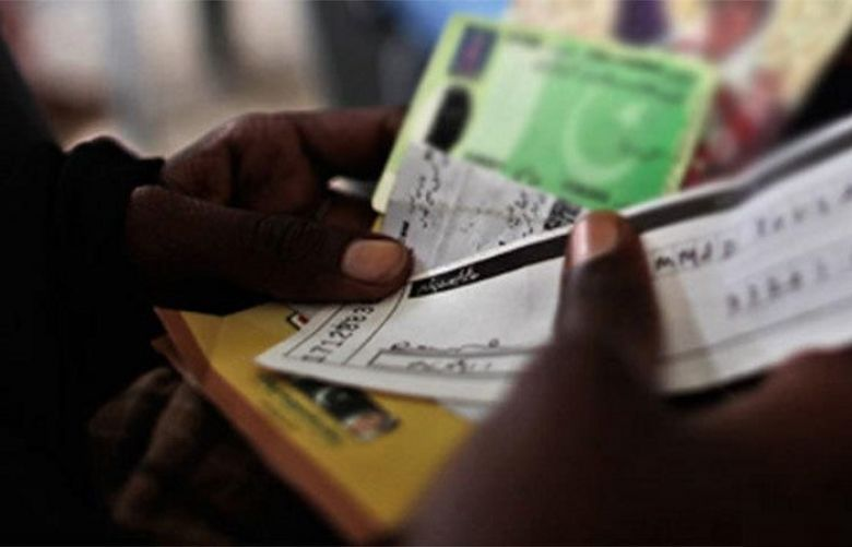 Nadra official, two others arrested for issuing CNICs to foreign officials in Balochistan
