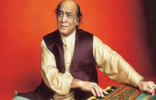 Remembering Mehdi Hassan - the Pakistani maestro who captured hearts on both sides of the border