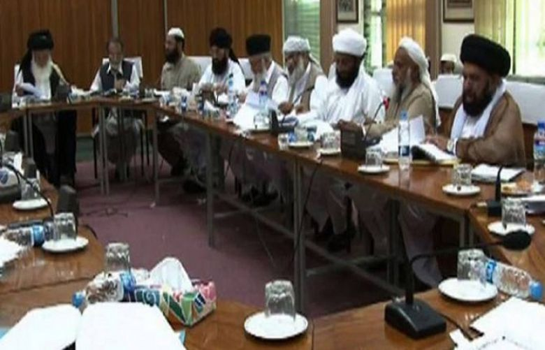 Council Of Islamic Ideology to discuss the core meaning of the term 'Black Friday'