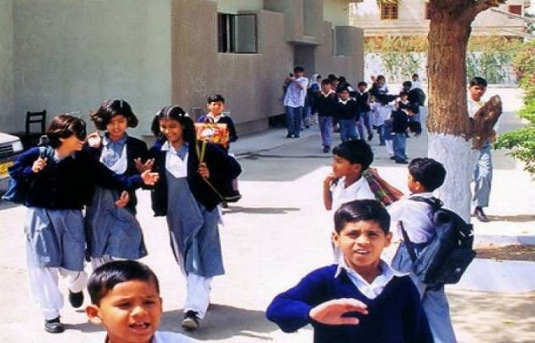 Chief justice orders for 20 percent reduction in monthly fee is applicable to all private schools