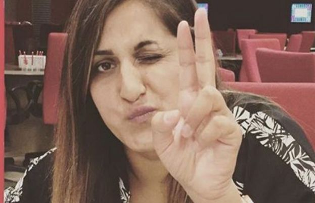 Sana Cheema reportedly wanted to marry a man of her will