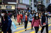 China claims no new coronavirus deaths on Tuesday
